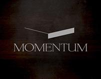 MOMENTUM | BRANDING