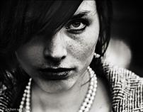 Carina - Portrait