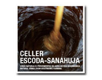 Celler Escoda-Sanahuja
