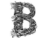 """Amoeba Type """"B"""""""