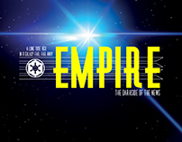 Empire - The Darkside of the News