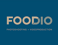 FOODIO | location for photoshooting and videoproduction