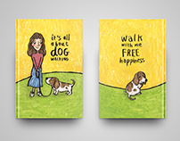 It's All About Dog Walking