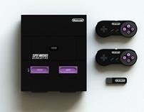Super Nintendo Revolution