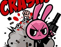 Mad Rabbit Illustration #1~#11