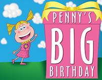 Penny's Big Birthday