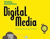 Digital Media Exhibition Project