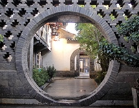 DOORS OF HEAVEN CHINA