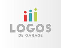 Logos de garage