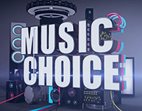 Music Choice Opener
