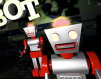 Club Robot