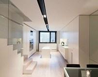 Minimal Solar air-condition design