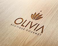 Olivia · Boutique Gourmet