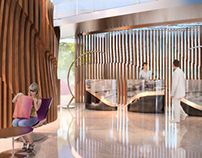 SWISS HOTEL BODRUM - LOBBY AND ROOM