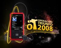 Sony OT2008