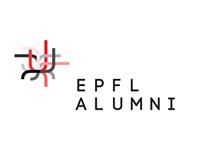 Generative Identity and website - EPFL alumni