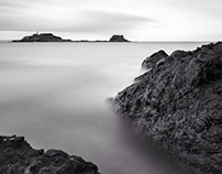 Yellowcraigs 5, 6 + 7