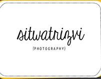 Sitwat Rizvi ID Design