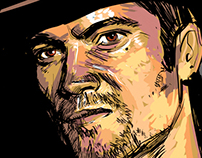 Raylan Givens - Justified