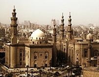 Mosque/Madrassa of Sultan Hassan