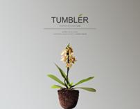 TUMBLER ECO PLANT POT