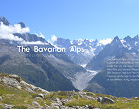 iGap Travel Guide - The Bavarian Alps