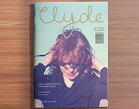 Clyde - Contemporary Magazine Design