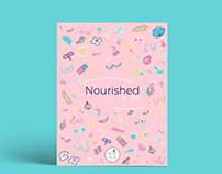 Nourish For Life Cook Book