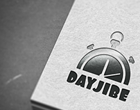 Logo Concepts for a Time Tracking Software Company