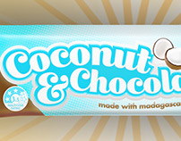Coconut & Chocolate