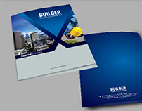 Multi Purpose Bifold Brochure - V5