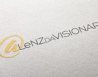 LeNZdaVISIONARY - Updated Branding