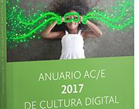 Anuario AC/E de Cultura Digital 2017