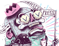 Monster Press