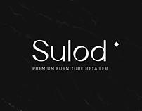 Sulod / Website Concept