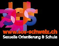 SOS Schweiz Logo
