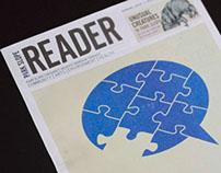 Park Slope Reader Issue 44 - spring 2013