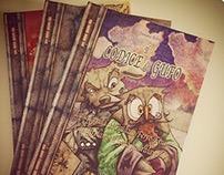 """""""Il Codice del Gufo"""" - KITE Edizioni - PICTURE BOOK"""