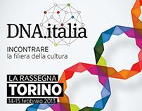 DNA.Italia 2013