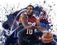 Team USA - NBA All-Star Weekend