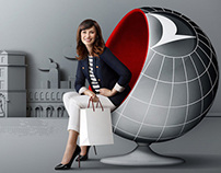 Turkish Airlines - Miles & Smiles