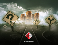 All Roads Leads to Ahl El Shaam