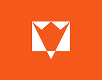 FoxLink Logo