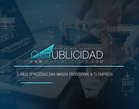 Video Corporativo -  CHPublicidad