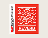 "TEDxMinneapolis - ""Reverb"""