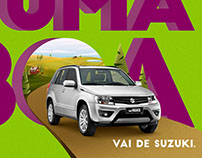 Suzuki Numa Boa