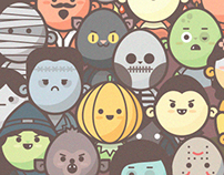 Cute Items For Girls & Kids (Halloween)
