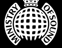 Ministry Of Sound Visuals.