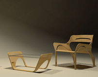 sprīSeries | furniture design