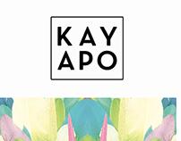KAYAPO PATTERN